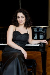 Margarita Oganesjan