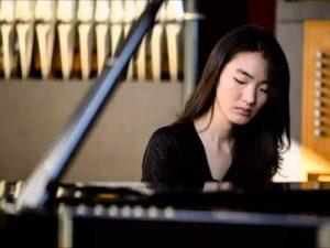 Jee Eun Franziska Lee