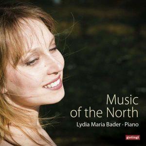 Lydia Maria Bader